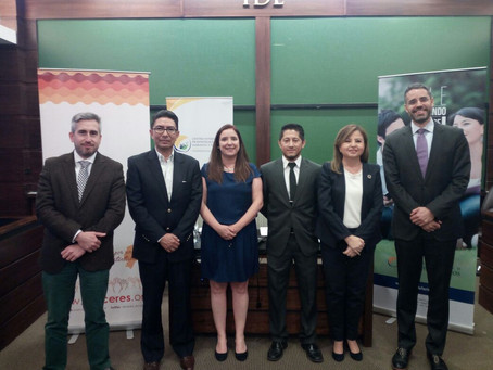 En Guayaquil varias empresas compartieron sus experiencias de RSE