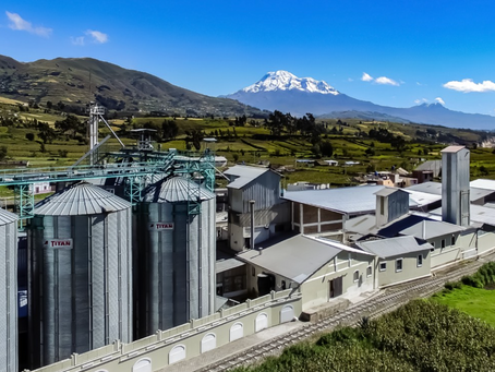 Moderna Alimentos midió su Huella de Carbono con el Programa de CERES