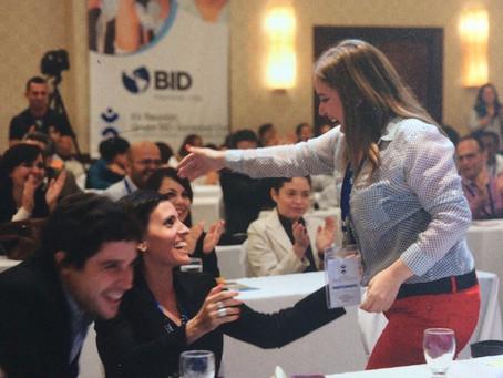 CERES participó en Reunión Anual del Grupo BID-Sociedad Civil
