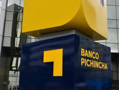 BANCO PICHINCHA abre Fondo con un aporte inicial de USD 10 millones de dólares para enfrentar la cri