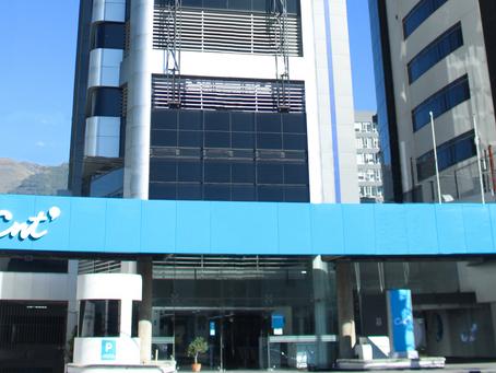 CNT EP recibió posturas de interés para asesoramiento en esquemas de negocio empresarial y selección