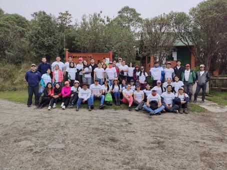 PRODUBANCO y Grupo Promerica celebran el Día del Voluntariado Promerica