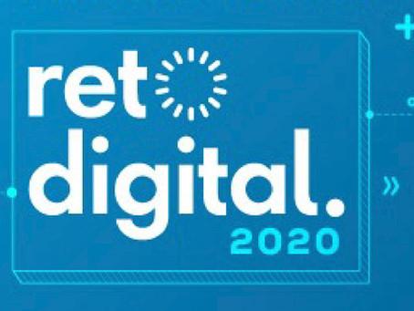 DINERS CLUB: Reto Digital busca a los mejores emprendimientos en E-Commers y soluciones digitales in