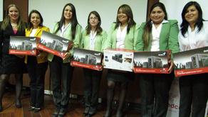 DIFARE ganó el RETO CERES 2015