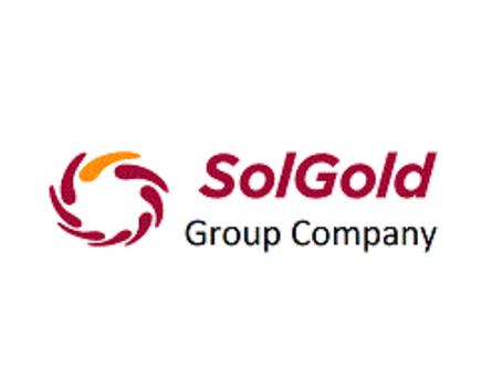 Bienvenida a SOLGOLD