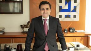 José Antonio Ponce Saá, nuevo Vicepresidente Ejecutivo-CEO de CONSORCIO NOBIS