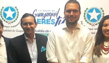 Municipio de Guayaquil entrega reconocimiento Ambiental a Pronaca