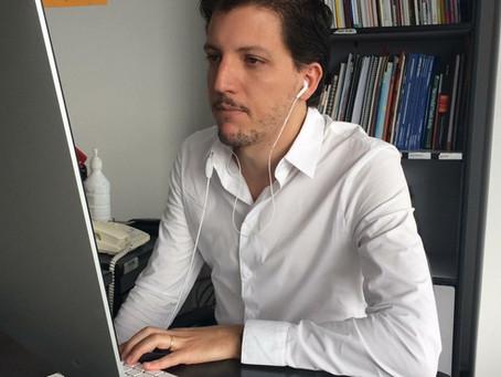 Webinar CERES: Responsabilidad Social para ONGs con Juan Martín Muller