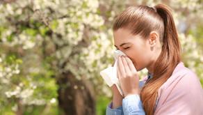 LABORATORIOS BAGÓ: Alergias en verano: ¿Cuáles son las más comunes y cómo tratarlas?