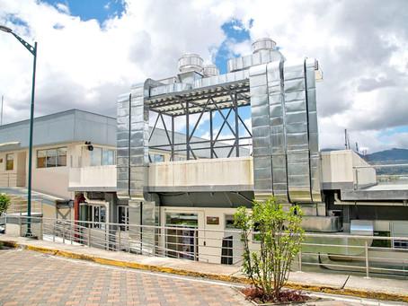 UTPL inaugura planta de Bioproductos