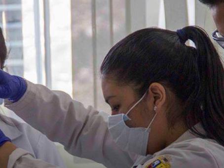 UTPL: primera universidad del Sur del país acreditada para realizar pruebas de COVID-19