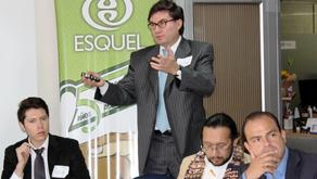 Fundación ESQUEL promueve la construcción de la agenda ciudadana