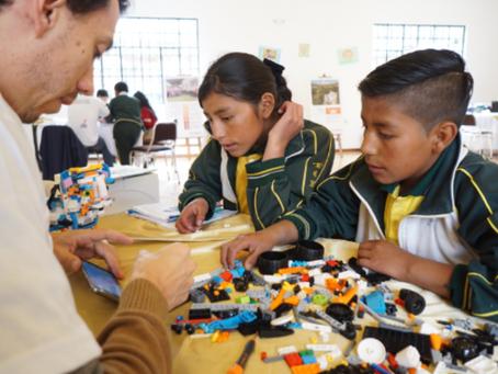 Moderna Alimentos apoya al cumplimiento del ODS 4: Educación de Calidad