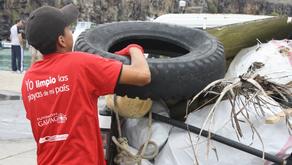 FUNDACIÓN COCA-COLA DE ECUADOR COMPROMETIDA CON LA SOSTENIBILIDAD Y EL MEDIO AMBIENTE