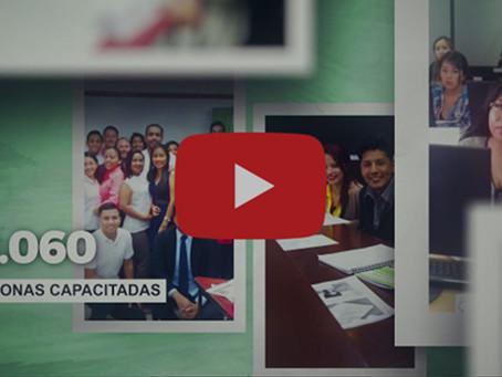 Fundación Educativa FEDIFARE cumple 17 años brindando educación de calidad