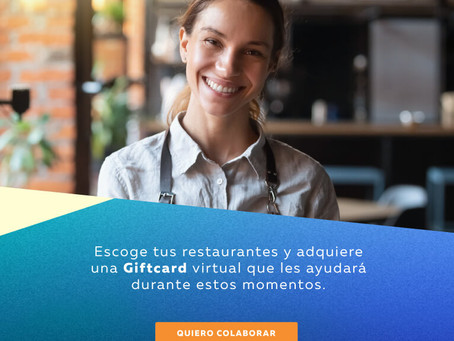 DINERS CLUB ECUADOR: Pongamos la Mesa, iniciativa que busca apoyar al sector gastronómico del país
