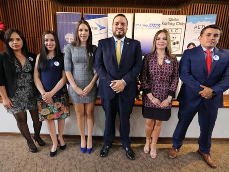 Nuevo Consejo Directivo de la RED de Empresas por un Ecuador Libre de Trabajo Infantil