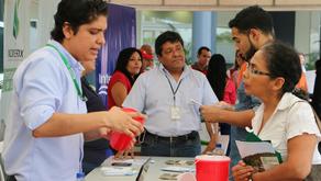 GRUPO DIFARE organizó feria por el día mundial del ambiente
