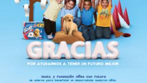 KIMBERLY-CLARK ECUADOR: una empresa comprometida con sus programas