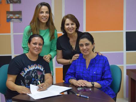 Proyectos STEM unen a FIDAL y Girls In Tech Ecuador