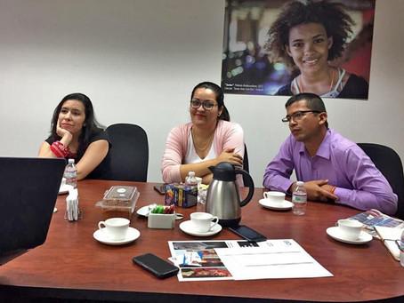 La FUNDACIÓN FIDAL envía a Costa Rica a los finalistas de su concurso FIDAL 2018-2019