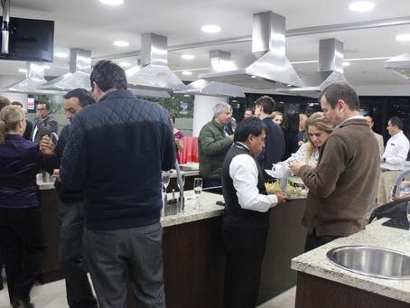 PRONACA inaugura centro de desarrollo culinario