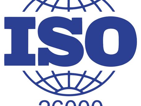 Colaboradores de Sálica del Ecuador recibieron capacitación sobre ISO 26000