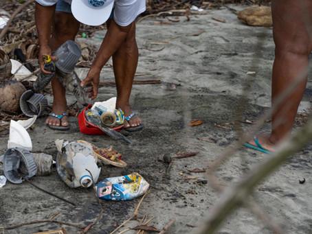 CI-Ecuador y Fundación Coca-Cola unen esfuerzos a favor de océanos libres de desechos