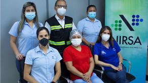 NIRSA crea comité de género apalancado en las políticas del BID Y ONU Mujeres