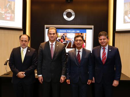 Banco Guayaquil apuesta por una sociedad productiva y sostenible