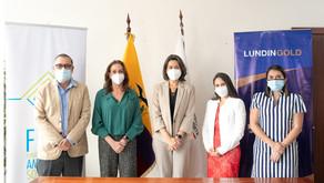 US$ 99.000 para fortalecer el manejo del Refugio de Vida Silvestre El Zarza