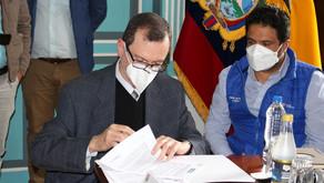 Observatorios UTPL de Seguridad Vial, Clima y Sismos aportarán a la toma de decisiones en Ecuador