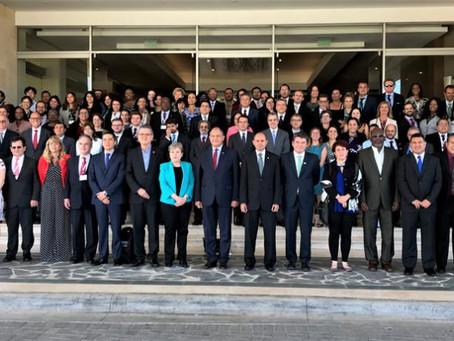 América Latina y el Caribe adopta su primer acuerdo vinculante para la protección de los derechos am