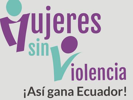 CERES y GIZ firman alianza para luchar contra la violencia a la mujer