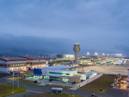 QUIPORT: El Aeropuerto Internacional Mariscal Sucre celebra cinco años de exitosa operación