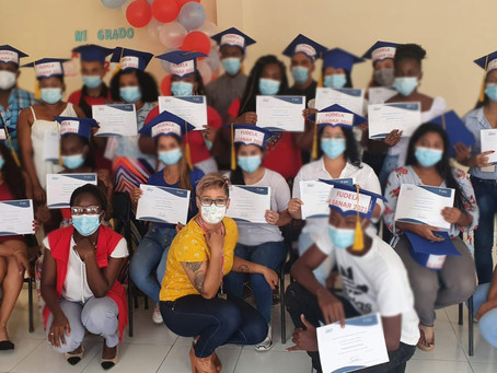 FUDELA y ACNUR generan nuevas oportunidades laborales a los jóvenes