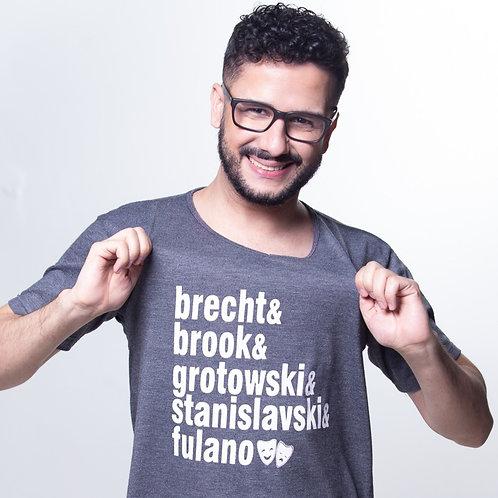 Camiseta - Vertentes