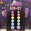 Thumbnail: Pastel Rainbow chain dangles