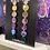 Thumbnail: Mirrored Acrylic Chain Earrings