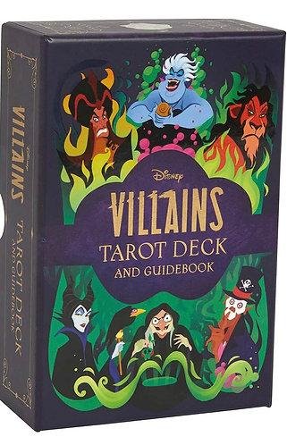 Disney Villans Tarot Deck