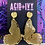 Thumbnail: Butterfly Wings in Gold