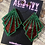 Thumbnail: Art Deco Traditional Christmas Dangle
