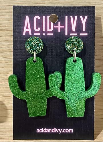 XL acrylic Cactus 🌵