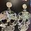 Thumbnail: PREORDER Resin XXXL skull earrings (NSFW)
