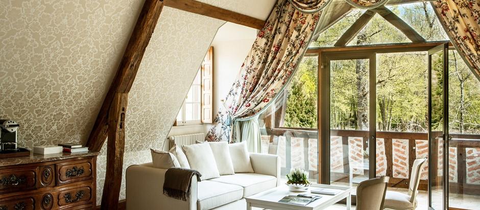 Le Domaine des Hauts de Loire, une escapade nature et bien-être dans la Vallée des Rois