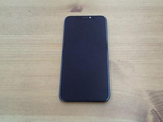 iPhone有機EL 軟質タイプ