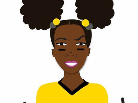 Black Girl Hockey Club- Conversation with Renee Hess