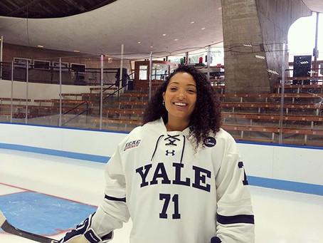 Players Tribune- Why the Black Girl Hockey Club Matters