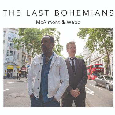 """McAlmont & Webb """"The Last Bohemians"""""""