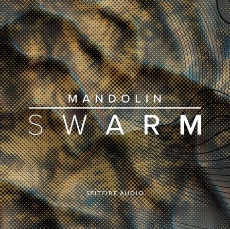 Mandolin Swarn - Spitfire Audio